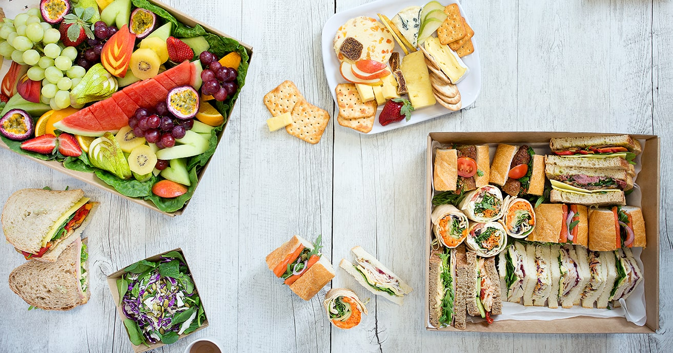 Thumbnail for Everything To Know About Caterers Sydney