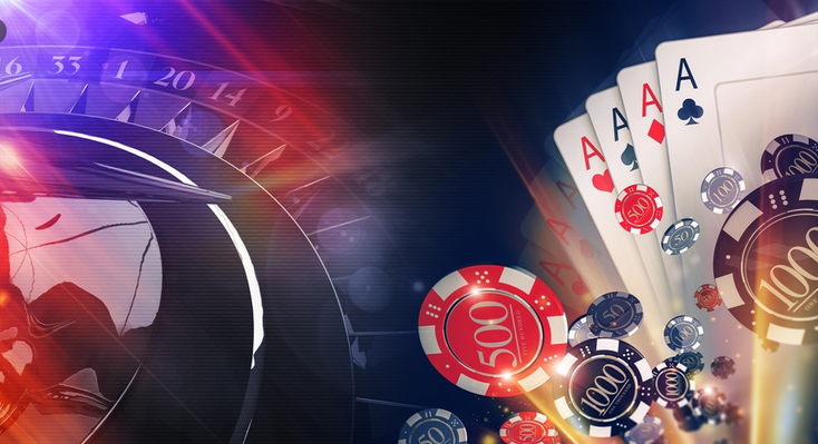 Thumbnail for That which Around Online-gambling On Web Sites Like Bandarq