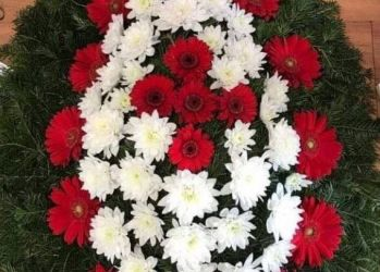 Thumbnail for Three Of The Most Popular Funeral Flowers