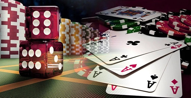 Thumbnail for The Advantages Of Online Gambling
