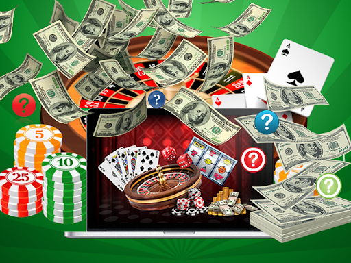 Thumbnail for Grab The Best Win At The Reputed Money Sites