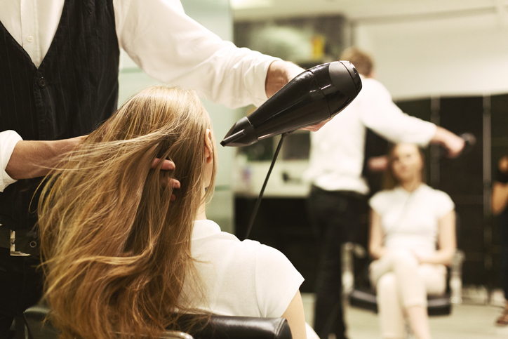 Thumbnail for Why should you take help of best hair salons NYC?