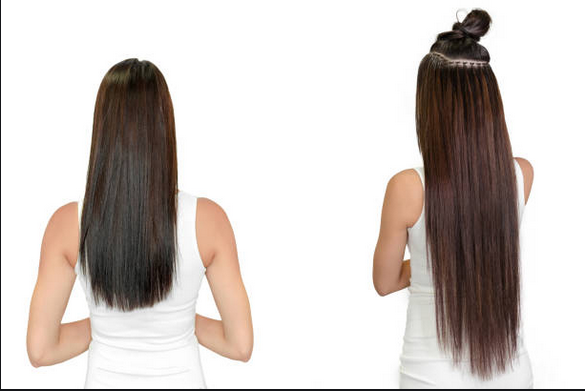 Thumbnail for Advantages of tape hair extension