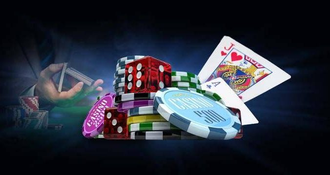Thumbnail for Know The Perks Of The Online Casino