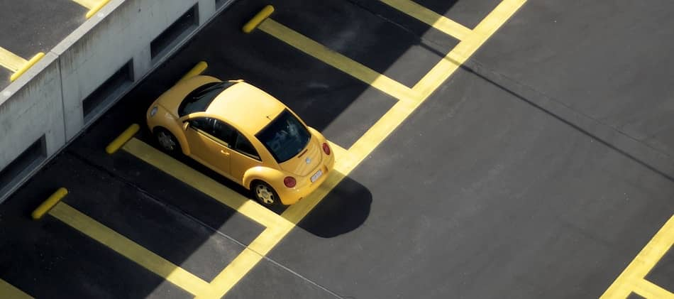 Thumbnail for Why private parking space is beneficial?