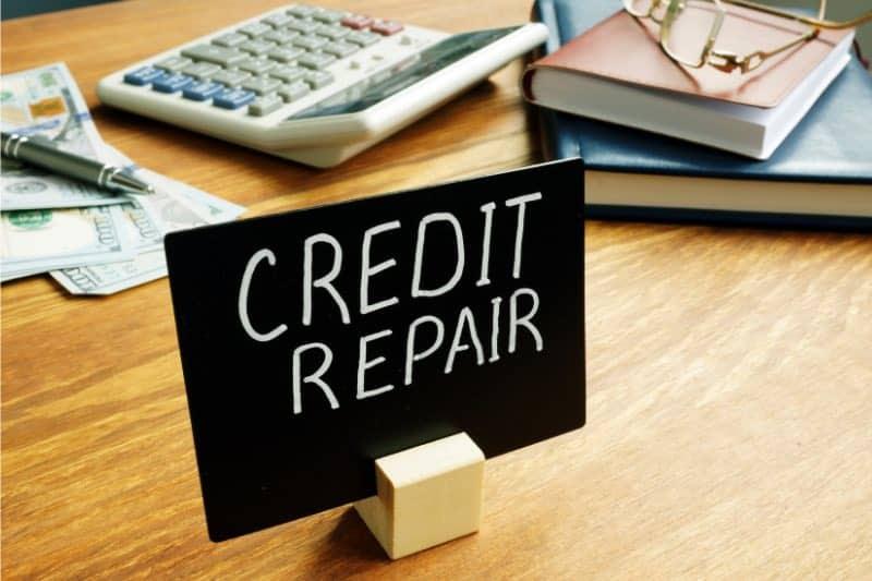 Thumbnail for Strategies to ensure a good credit repair