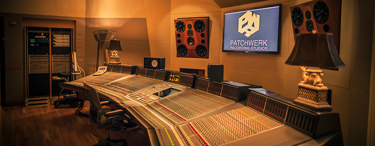 Thumbnail for Recording studios in atlanta- Give The Best Music Album Of Your Life